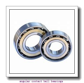 35 x 2.835 Inch | 72 Millimeter x 0.669 Inch | 17 Millimeter  NSK 7207BEAT85  Angular Contact Ball Bearings