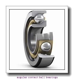 FAG 3307-BD-2HRS-TVH-C3  Angular Contact Ball Bearings
