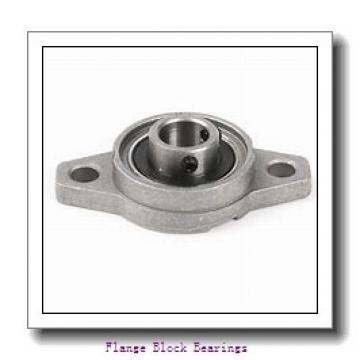 REXNORD ZF9211S  Flange Block Bearings