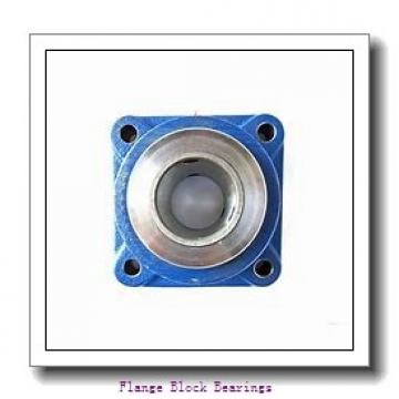REXNORD ZFS9215S  Flange Block Bearings