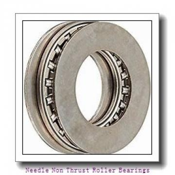 3.74 Inch   95 Millimeter x 5.118 Inch   130 Millimeter x 2.48 Inch   63 Millimeter  CONSOLIDATED BEARING NA-6919 P/5  Needle Non Thrust Roller Bearings