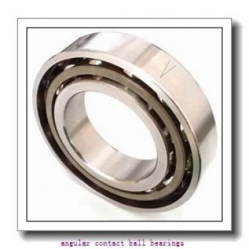 FAG 7240-B-MP-UA  Angular Contact Ball Bearings