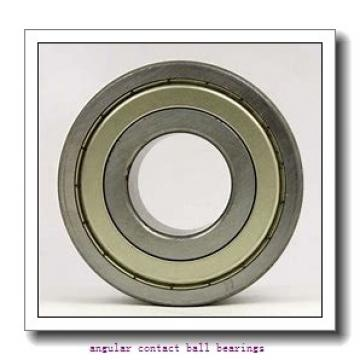 FAG 7211-B-TVP-P5-UO  Angular Contact Ball Bearings