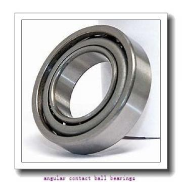 35 mm x 80 mm x 34,9 mm  FAG 3307-BD-2Z-TVH  Angular Contact Ball Bearings