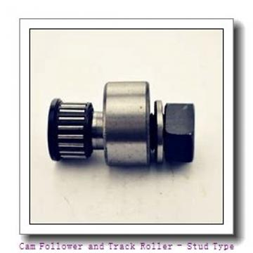 IKO CR18  Cam Follower and Track Roller - Stud Type