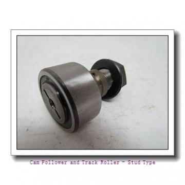IKO CR20UU  Cam Follower and Track Roller - Stud Type