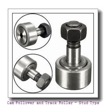 IKO CR18VBR  Cam Follower and Track Roller - Stud Type