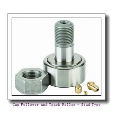 IKO CR22BUU  Cam Follower and Track Roller - Stud Type