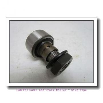 IKO CRH52VBUU  Cam Follower and Track Roller - Stud Type