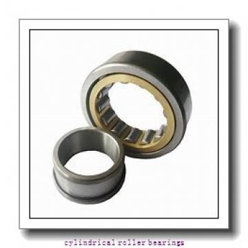 2.188 Inch | 55.575 Millimeter x 3.346 Inch | 85 Millimeter x 1.563 Inch | 39.7 Millimeter  ROLLWAY BEARING B-209-25  Cylindrical Roller Bearings