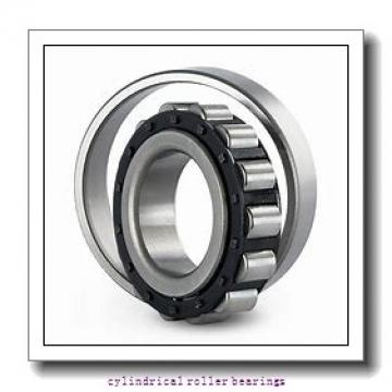 2.165 Inch | 55 Millimeter x 3.937 Inch | 100 Millimeter x 1.313 Inch | 33.35 Millimeter  ROLLWAY BEARING D-211  Cylindrical Roller Bearings
