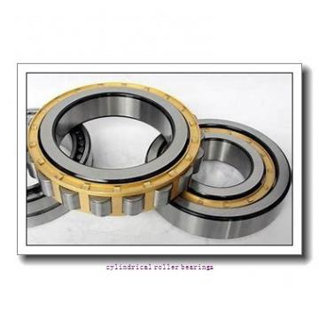 FAG NU314-E-M1-C4  Cylindrical Roller Bearings